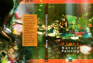 meera_dvd_NATURE_cover
